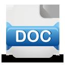 Descargar la Nota de remisión de los Estados Financieros en formato DOC