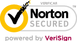 Sello de comprobación Sitio seguro de Norton (Verisign)