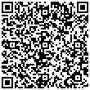 Tarjeta de identificación virtual de la CGR - Código QR2D